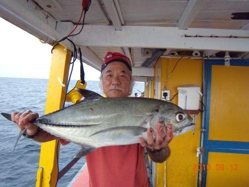 Ikan Putih