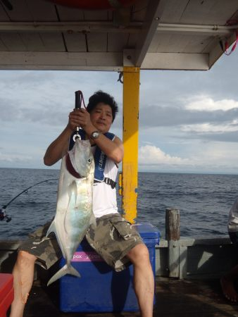 Kwok, Hong Angler