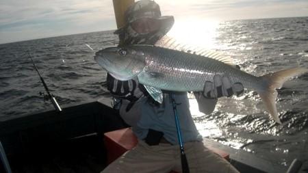 Fishing Sabah