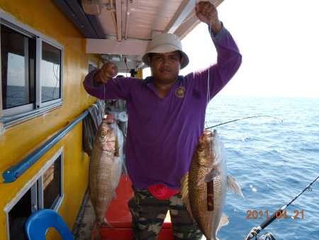 Labuan IGFA tournament